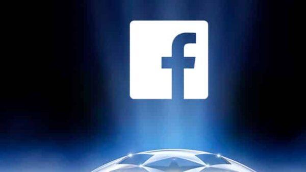 Facebook y Champions se unen Estados Unidos