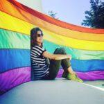 Sandra Barneda reivindica el World Pride