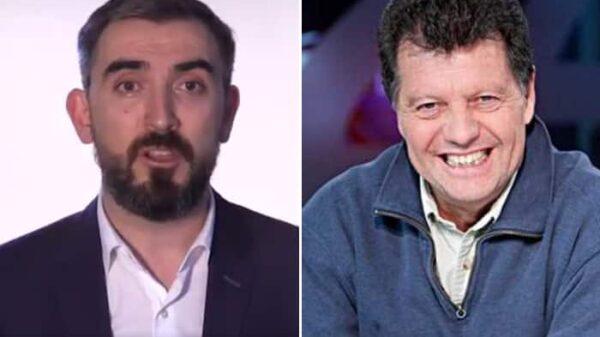 Ignacio Escolar y Alfonso Rojo