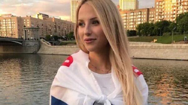 La modelo rusa que asegura haber tenido una cita con Cristiano
