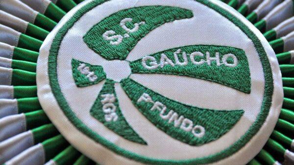 Escudo del Sport Club Gaucho