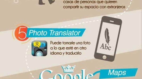 Las 10 mejores app de turismo para este verano