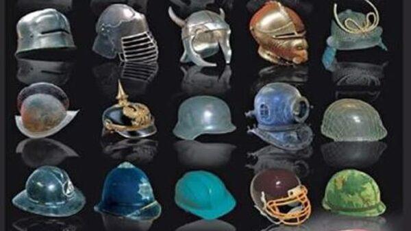 La campaña de la Guardia Civil por el uso del casco