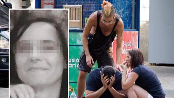 La belga Elke V., primera víctima identificada de Barcelona