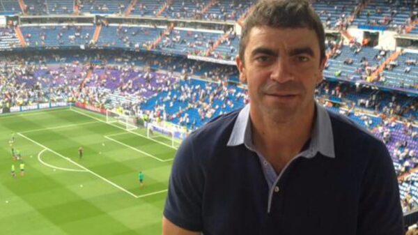 Manolo Sanchís