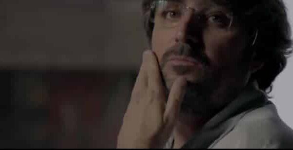 Jordi Évole en la promo de 'Salvados'