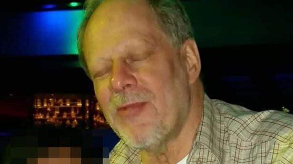 Stephen Paddock, el autor del atentado en Las Vega