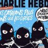 La portada de 'Charlie Hebdo'