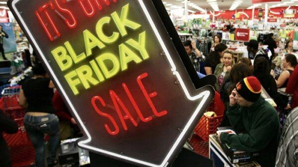 Descuentos del Black Friday