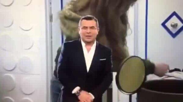 Jorge Javier Vázquez en 'GH Revolution'