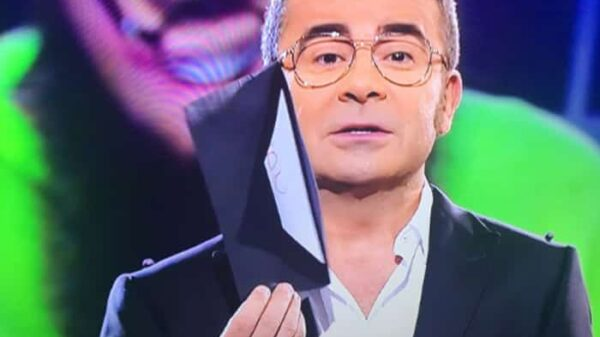 Jorge Javier en 'GH Revolution'