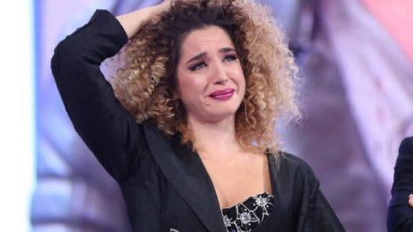 Mimi, primera expulsada de 'OT 2017'