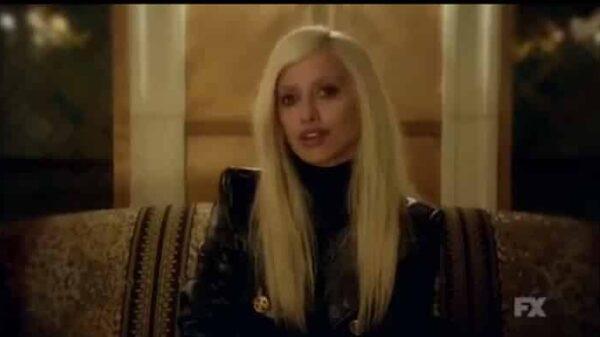 Penélope Cruz como Donatella Versace en el tráiler de 'American Crime'