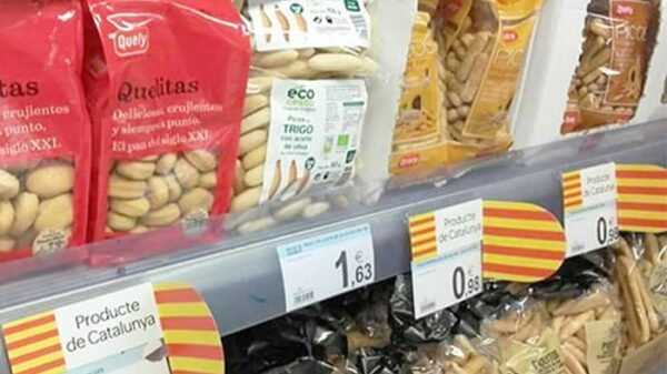 Productos catalanes