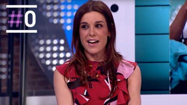 Raquel Sánchez Silva en 'Likes'
