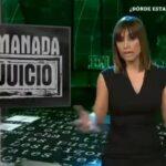 Sandra Sabatés en 'El Intermedio'