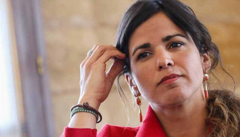 Teresa Rodríguez