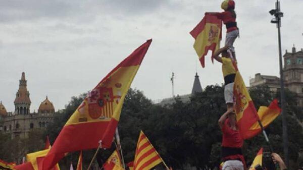 Grupo de empresarios quieren Barcelona independiente