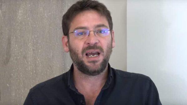 Albano Dante Fachin en el vídeo