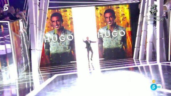 Hugo, ganador de 'GH Revolution'