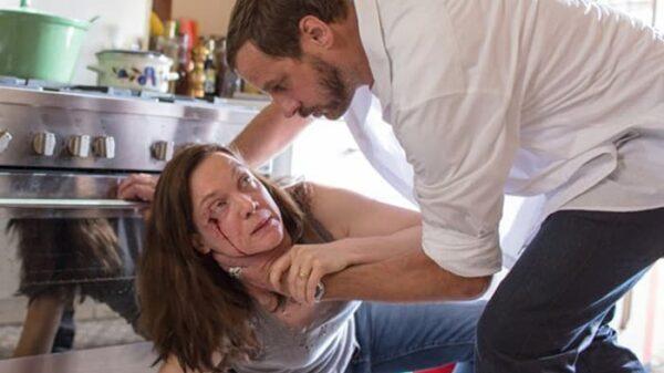 Fotograma de la película 'Indefensa'