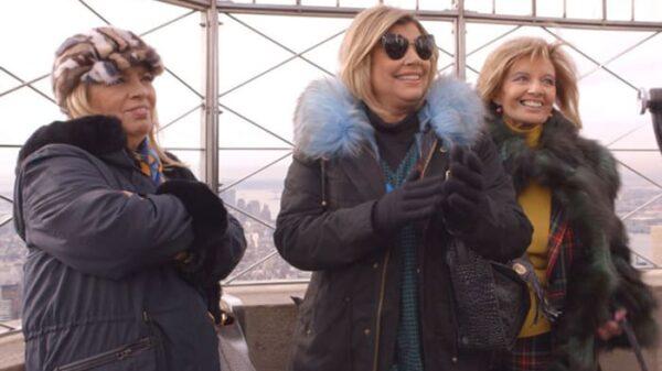'Las Campos' en Nueva York