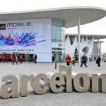 Celebración en Barcelona del Mobile World Congress