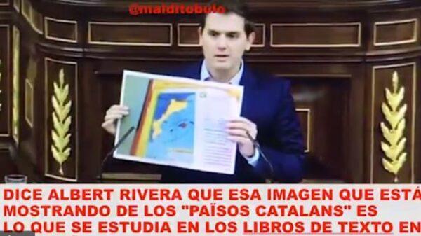Uno de los bulos de la campaña electoral catalana