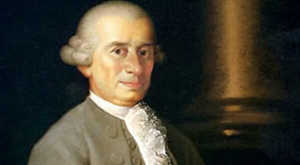 El arquitecto Ventura Rodríguez