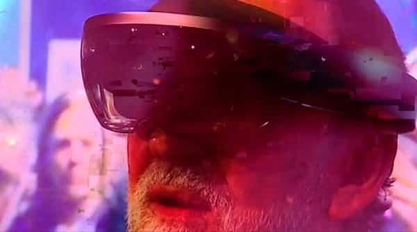 La promo de Netflix de 'Black Mirror'
