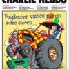 La portada (falsa) de la revista 'Charlie Hebdo'