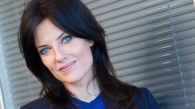 Cristina Seguí