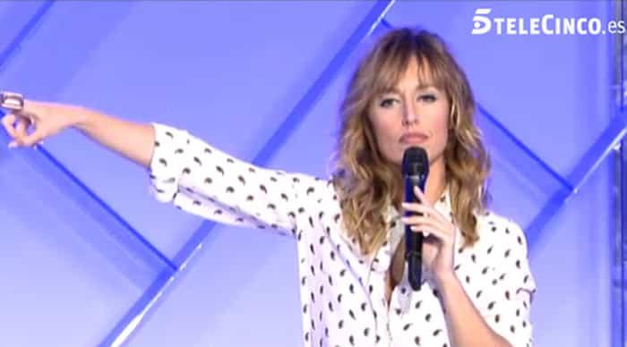 Emma García en 'MYHYV'