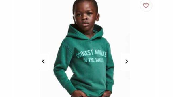 La imagen que le ha valido a H&M acusaciones de racismo