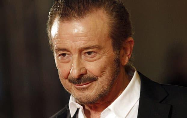 El actor Juan Diego