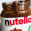 Un bote de Nutella