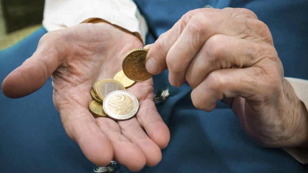 Resultado de imagen de pensionista
