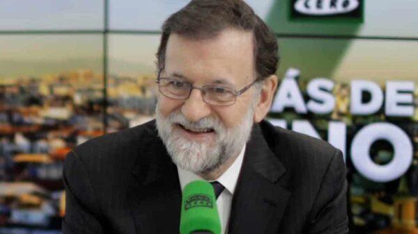 Mariano Rajoy este miércoles en Onda Cero