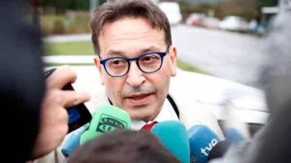 Ramón Sierra, hasta ahora abogado de El Chicle