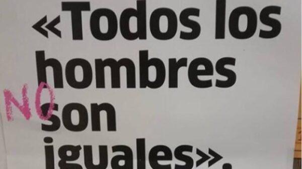 El cartel de La Rioja para el 8 de marzo