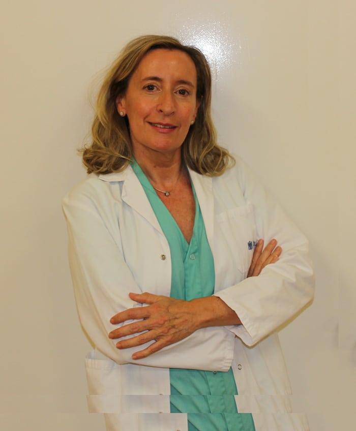 Doctora Elena Carrillo de Albornoz