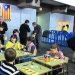 Una escuela catalana