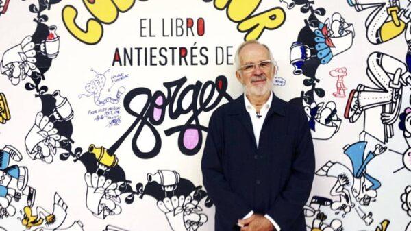 Antonio Fraguas, 'Forges'