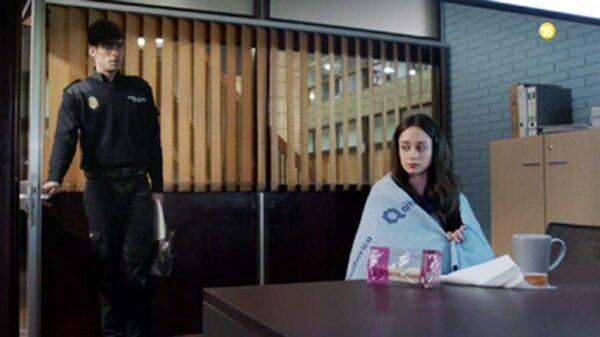 Fotograma de la serie 'La Verdad'