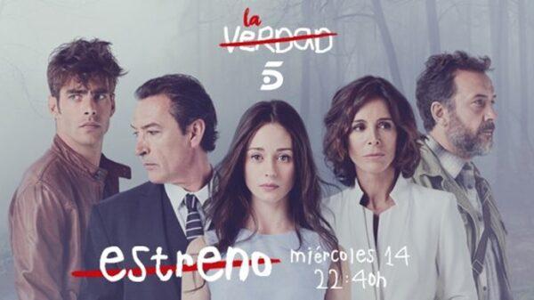 Imagen promocional de 'La Verdad'