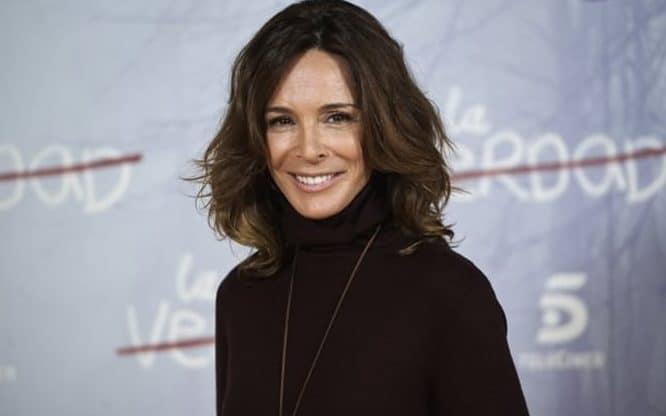 La actriz Lydia Bosch