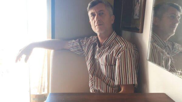Jordi Magentí, el presunto asesino de Susqueda