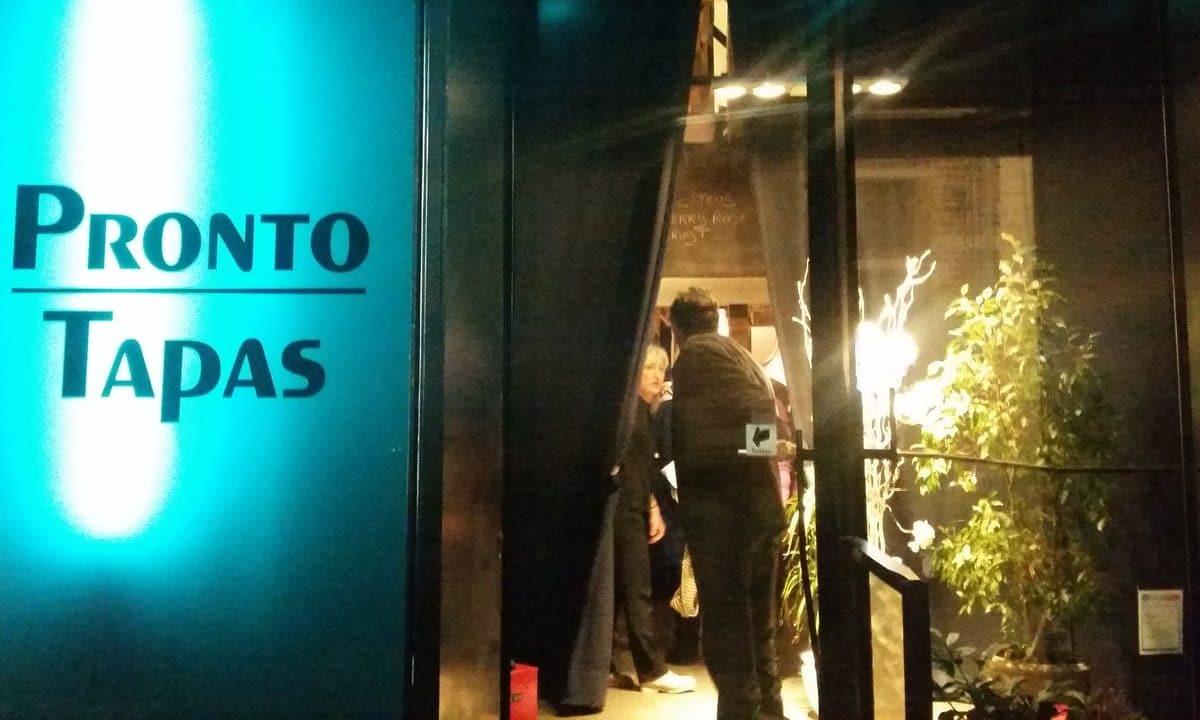 Pronto Tapas, el restaurante donde ha cenado Puigdemont en Lovaina
