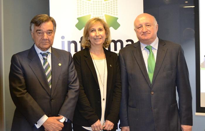 Infarma madrid 2018 reunir a 387 empresas y profesionales en ifema voz libre - Oficinas bosch madrid ...