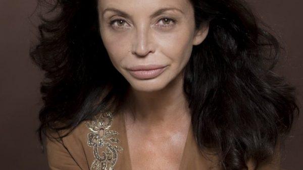 La actriz Neus Asensi